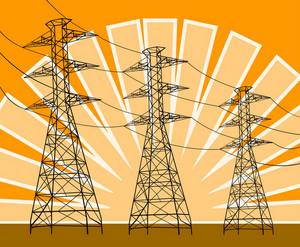 Powerline Pylons