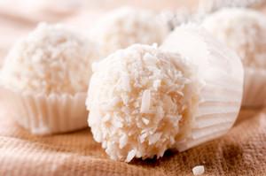 Belgian Sweets