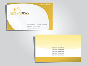 Presentation Of Business Card_2