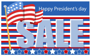 President Day Sale