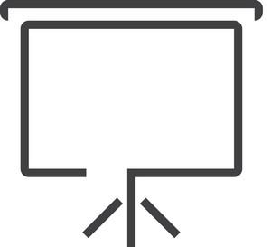 Preview Minimal Icon