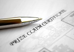 Price Claim Certificate