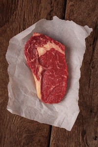 Prime Aged Rib Eye Steak
