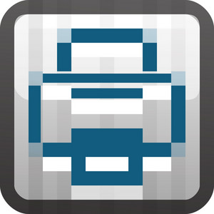 Printer Tiny App Icon