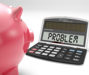 Problem Calculator Shows Strategy Solving Positive Answer