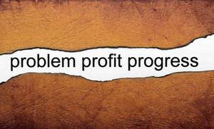 Problem Profit Progrees