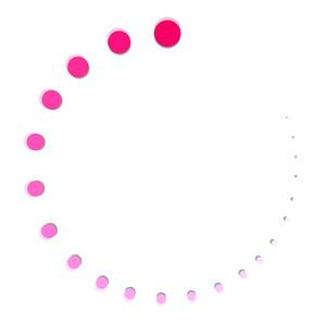 Processing Circle Design