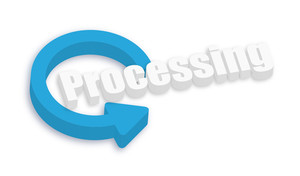 Processing Icon