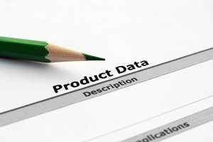 Product Data
