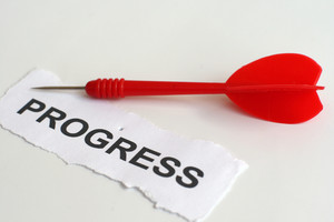 Progress Target Concept