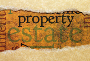 Property And Estate Concept