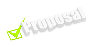 Proposal 3d Text