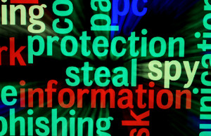 Protection Steal Information