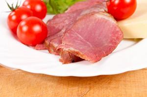 Ham Time