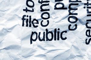 Public Concept