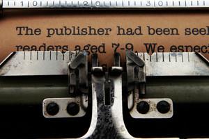 Publisher Letter