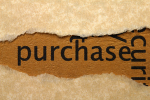 Purchase Concept