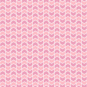 Purple And Pink Chevron Pattern