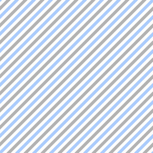 Purple, Blue, And White Diagonal Striped Pattern