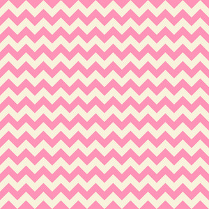 Purple Pastel Chevron Pattern