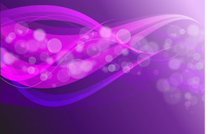 Purple Vector Background