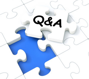 Q&a Puzzle Shows Frequently Asked Questions