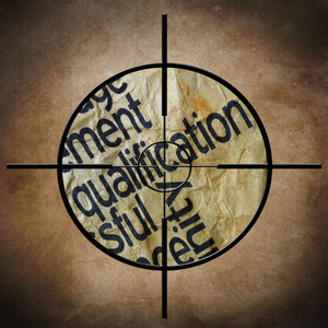 Qualification Target Concept