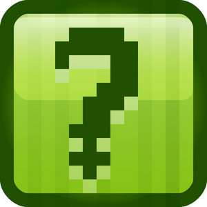 Question Tiny App Icon
