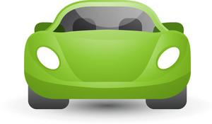 Racecar Lite Sports Icon