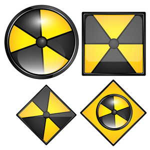 Radiation Sign Vectors