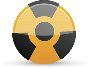 Radioactive Lite Application Icon