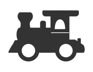 Rail Engine Shape
