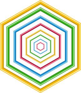 Rainbow Frames