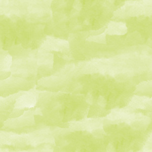 Green Watercolor Paint Square