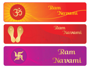 Ramnavmi Banners