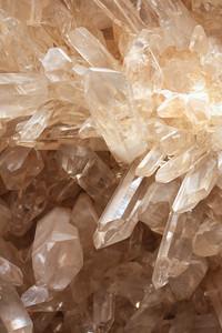 Raw Crystal Formation