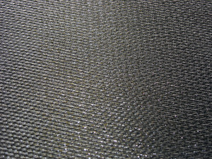 Real carbon fiber in its raw form - this is the material that is used to make durable and strong parts for all sorts of things.