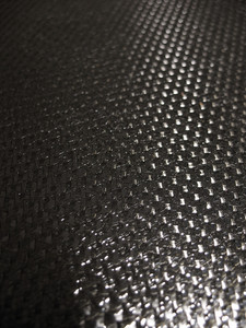 Real carbon fiber in its raw form - this is the material that is used to make durable and strong parts for cars, boats, bikes, and even photography equipment.