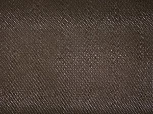 Real carbon fiber in its raw form - this is the material that is used to make durable parts.