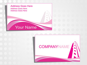 Real State Business Card With Logo_10