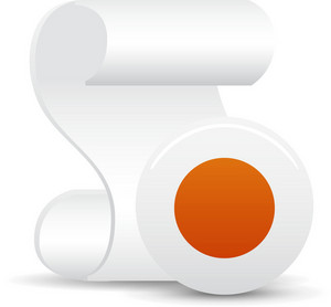 Record Scroll Lite Application Icon