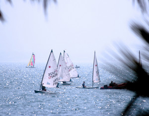 Desporto Yachting recreativo On The Ocean