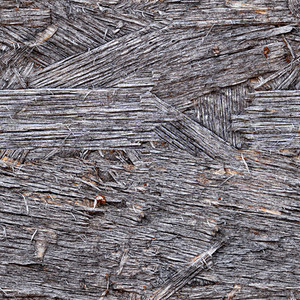 Recycled Wood Seamless Texture Tile