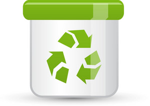 Recycling Bin Lite Application Icon