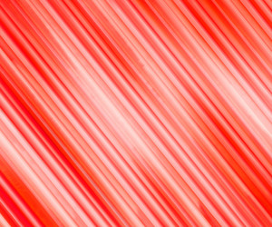 Red Abstract Stripes Background