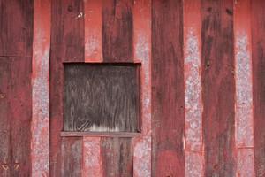 Red Barnwood