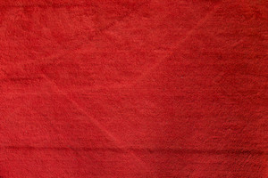 Red carpet texture and background