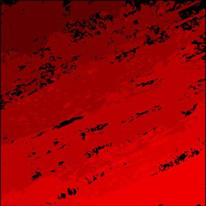 Red Grunge Backdrop