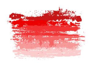 Red Grunge Banner
