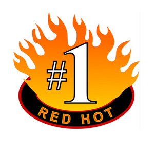 Red Hot #1 Icon